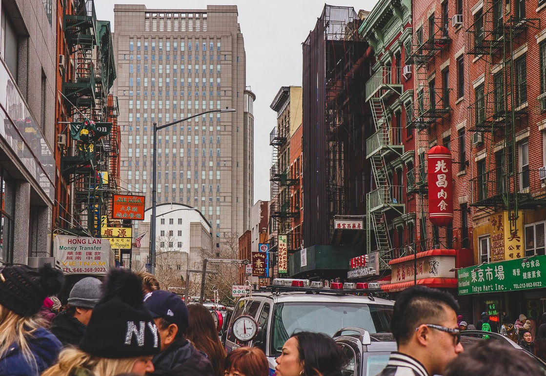 Tickbox: 30 things to do in NYC  Part 1
