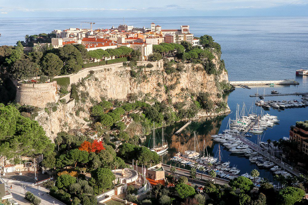 Marvels of Monaco see it in 1 day