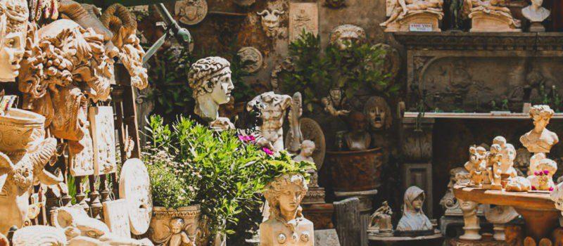 10 essentials of Rome