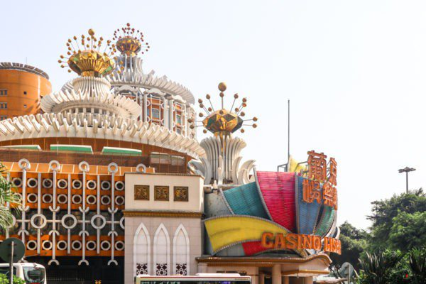 Macau purpurpurpur