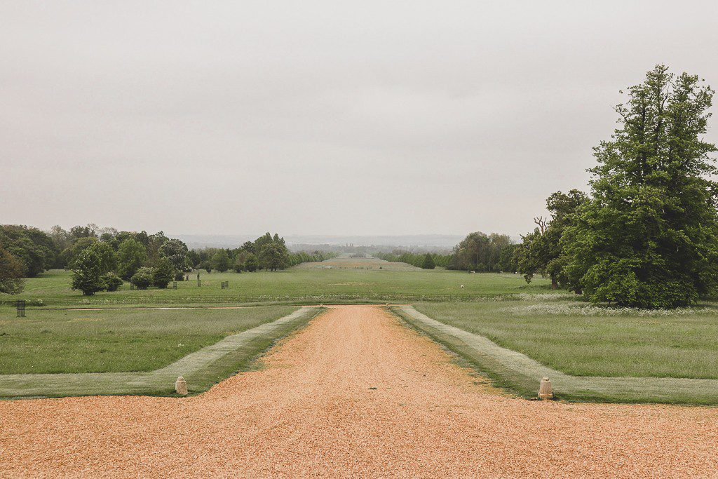Wimpole Estate, England