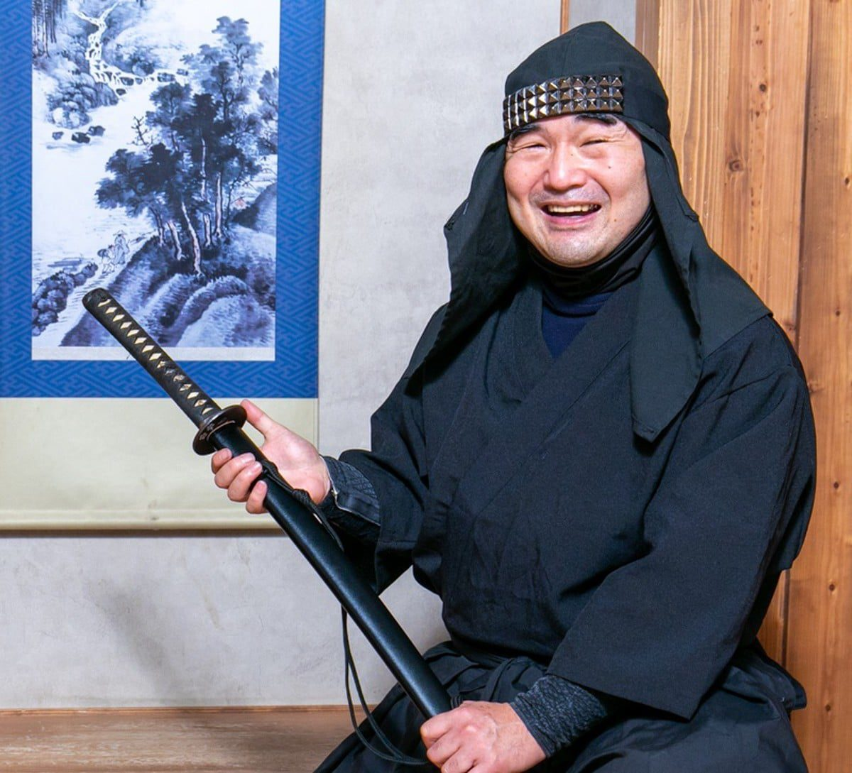 Ninja purpurpurpur