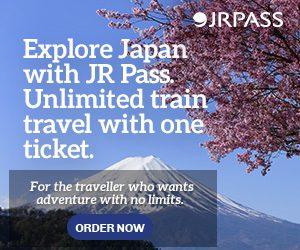 Explore Japan with JR Pass