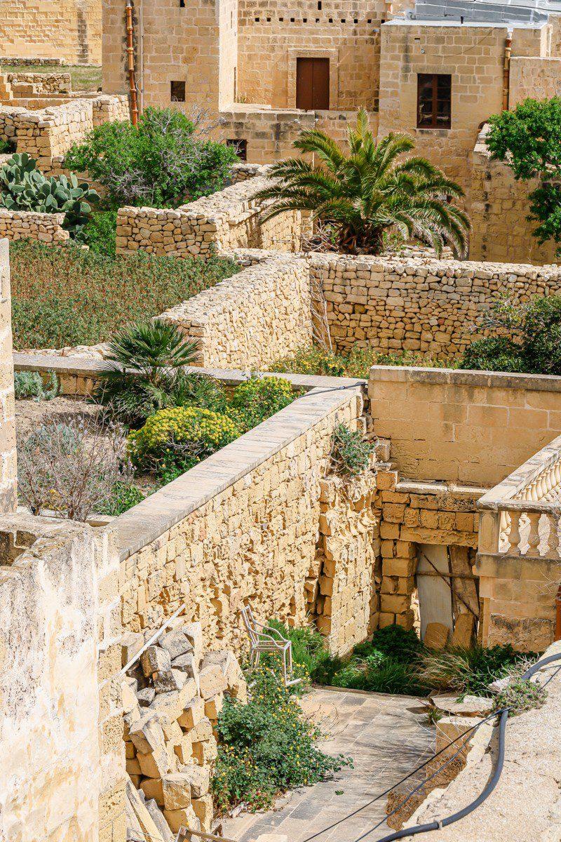 Victoria Gozo Malta purpurpurpur
